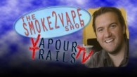 Ep. 16: Sunday 15th May, 2011 - 8pm BST:  Tonight on the show Andy/Smoke2vape will be taming the MAP tank and cleaning one too! He'll be looking at his 5 top choices of atomisers, top 5 juices, catching on fire (not live, we hope) and lots more to boot!  Can anyone else smell bacon?
