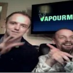 The Vapourmists ~ 3rd October 11