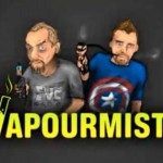 The Vapourmists