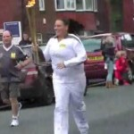 Cat's Olympic Torch Video