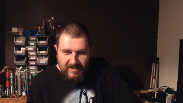 Wednesday 1st October - 21:00 GMT  Matt talks to Rhydian regarding the Wales e-cig petition, and the next installment of Beyond Vaping with VB