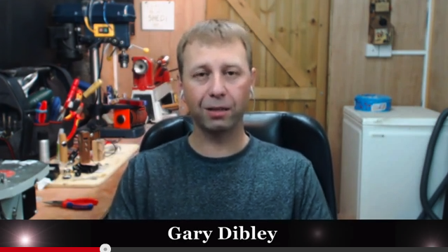 Tuesday 30th June – 21.00 Tonight, Marco & Garry look at E-Cig Expo from the weekend and Garry is back with another MFT..PLUS of course comments from chat !.