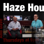 The Haze Hour