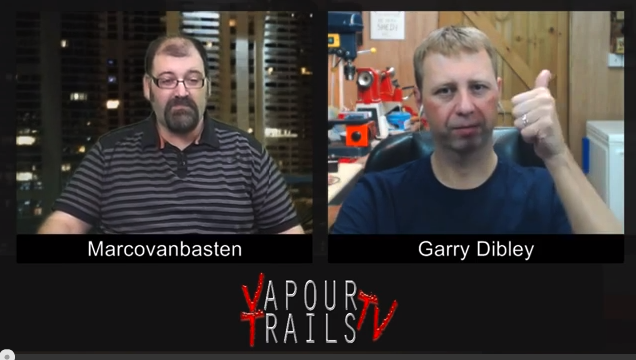 Monday 23rd March - 21:00 GMT  Garry & Marco look at some of the weeks news stories... Including the latest ANTZ campaign...