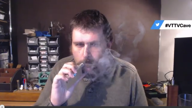 Wednesday 1st July – 21.00 Rhydian reviews the Mutation X v4, whilst Matt takes a look at the Zephyrus from UD, and does a bit of vaping in a hotel […]